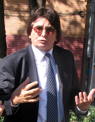 """Primarul Timișoarei susține că este trimis în judecată """"pentru vânzarea a două magherniţe care au fost supraevaluate"""""""