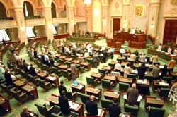 Proiect care vizează o mai bună funcţionare a serviciului de transport public local, adoptat de Senat