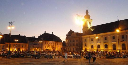 Sibiul va primi oficial titlul de Regiune Gastronomică Europeană, pe 25 ianuarie