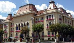 Primăria Târgu Mureş a iniţiat un consiliu consultativ al firmelor; acesta va propune municipalităţii idei de dezvoltare