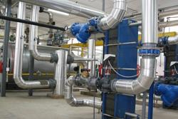Primăriile vor putea cumpăra acţiunile deţinute de Ministerul Energiei la societăţile producătoare de agent termic