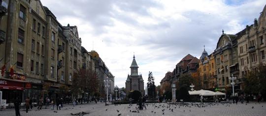 Primăria Timişoara are în vedere 15 mari proiecte în perspectiva anului 2021,când municipiul va fi Capitală Culturală Europeană