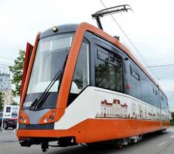 Primăria Brăila a lansat licitaţie publică pentru cumpărarea a 10 tramvaie noi