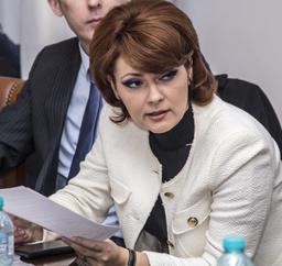 """Olguța Vasilescu: """"Nu am renunțat la mandatul de primar al Craiovei pentru imunitate"""""""